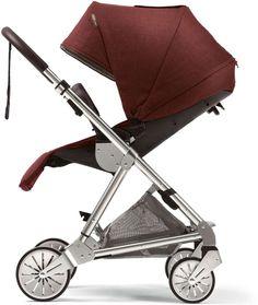 Mamas & Papas Urbo 2 Stroller - Rust