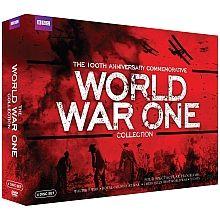 The World War One Collection DVD - shopPBS.org