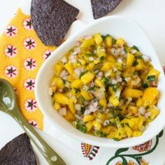 mango salsa mango mania salsa salmon mango mania repeating islands ...