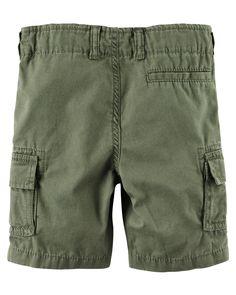 Cargo ShortsCargo Shorts, Olive