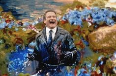 What Dreams May Come, 1998. | Robin Williams: A Life In Pictures