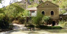 Comienza a funcionar la renovada Central Hidroeléctrica Salto del Diabillo - http://www.renovablesverdes.com/comienza-funcionar-la-renovada-central-hidroelectrica-salto-del-diabillo/
