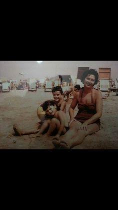 Al mare '60