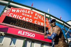 The Cubs Are Offering 60 $10 Tickets To Every Home Game This Season | UrbanMatter