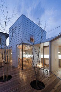 #7Leaks #architecture #modern
