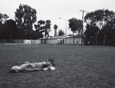 The world of Jeff Wall | Photography | Agenda | Phaidon