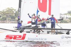 From durable dinghy sailing gear to high in demand these days scholastic sailing gear – just imagine the design and the team will prepare it for you ensuing 100 percent quality. Like Adidas, Trio Sports offers unmatched services to different teams and groups in the marine industry.