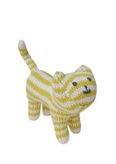 Cat Rattle / blabla