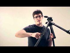 Best Accessories for DSLR Filmmaking Part 1