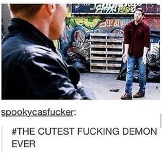 ❤️❤️❤️ I loved Deanmon and wish we could have had him longer than just 3 episodes!