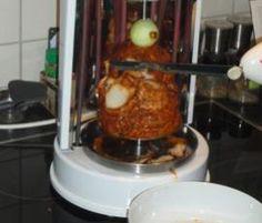 Marinade für Dönerfleisch vom Mini-Döner-Spieß - schmeckt wie Original!! von mila-superstar auf www.rezeptwelt.de, der Thermomix ® Community