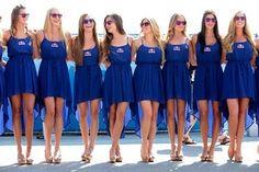 Grid Girls MotoGP, le ragazze del paddock (35)