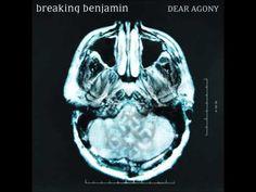 ▶ Breaking Benjamin Dear Agony Album - YouTube