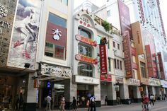 #TRAVEL#CHINA#FOOD #STREET #HAPPY
