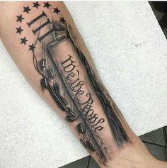 Trendy tattoo for guys military tat 55 Ideas - 2020 Tattoo Ideas Awesome Tattoo Ideas Forarm Tattoos, Cool Forearm Tattoos, Full Sleeve Tattoos, Badass Tattoos, Life Tattoos, Body Art Tattoos, Cool Tattoos, 3d Tattoos, Tatoos