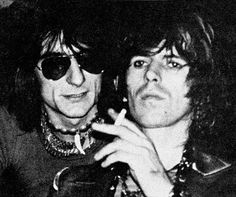 Ronnie & Keith