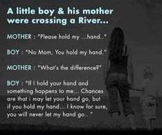 Mother and Son - Hold My hand mommy Son Quotes, Great Quotes, Inspirational Quotes, Family Quotes, Mommy Quotes, Daughter Quotes, Friend Quotes, Awesome Quotes, Quotable Quotes
