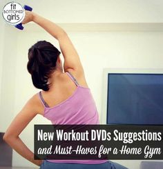 A reader needs help taking her workouts up a notch and stocking her home gym. FBGs to the rescue! | Fit Bottomed Girls