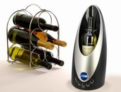 If you are an avid wine drinker, then you will need one of the following list of top 10 best wine chiller 2014 reviews for men.