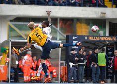 Hellas Verona FC v Carpi FC - Serie A