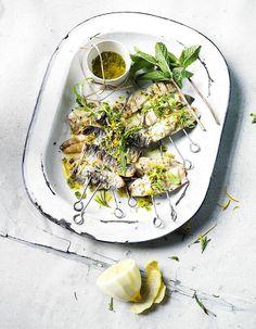 Sardine : découvrez nos meilleures recettes de sardines, parfaites pour l'été....