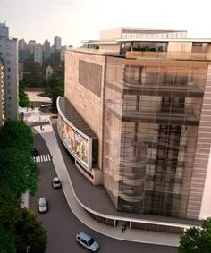 Restauração de painel da fachada do Teatro Cultura Artística é premiada pelo Iphan