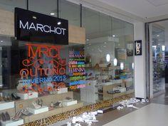 Comunicação visual - Campanha dia das mães Marchot Cidade Norte (SJRP)