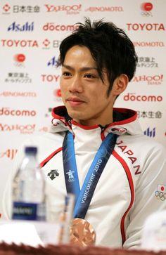 JAPANの似合う男~!!の画像 | haruうらら ~高橋大輔選手応援ブログ~