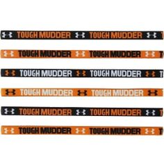 Under Armour Women's Tough Mudder Mini Headbands - Dick's Sporting Goods