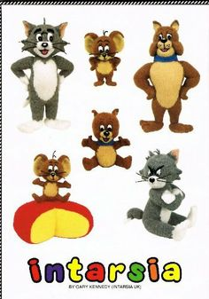 49 Best tom and jerry collectibles images  6d6ccb17b492
