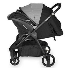 "Recaro Performance Marquis Luxury Travel System- Granite - Recaro North America - Babies ""R"" Us"