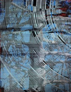 James Cousins 'Band' Abstract Photography, Cousins, City Photo, Abstract Art, Band, World, Gallery, Artist, Painting