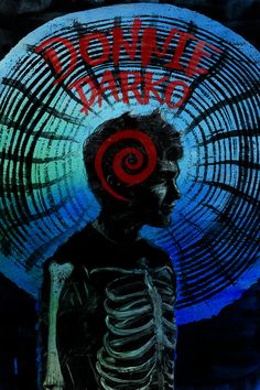 Donnie Darko by Daniel Norris