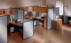 BBF Office Partition Walls. #deskpartitions