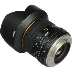 Bower 14mm f/2.8 Ultra Wide-Angle Lens For Olympus Four Thirds Cameras