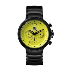 076774fb8ab Zoom Watches has a causal aesthetic that s accessible for everyday wear.  With the style of Stockholm in every design