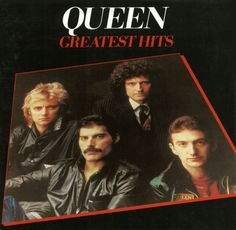 Barnes & Noble® has the best selection of Rock Arena Rock CDs. Buy Queen's album titled Greatest Hits to enjoy in your home or car, or gift it to another Vinyl Music, Lp Vinyl, Nintendo 2ds, Queen Greatest Hits, Albums Queen, We Are The Champions, We Will Rock You, Somebody To Love, Record Players