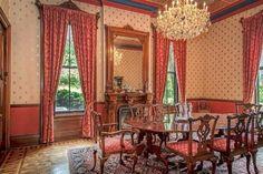 Historic Cincinnati Victorian House - Unique Historic Real Estate
