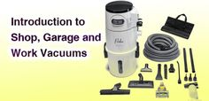 Vacuum Reviews, Best Vacuum, Vacuums, Garage, Home Appliances, Cleaning, Shopping, Carport Garage, House Appliances