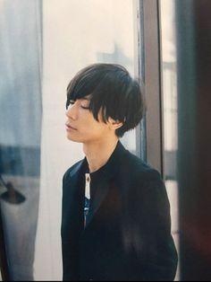 [Alexandros]Yoohei Kawakami 2016/4「MUSICA」5月号Vol.109