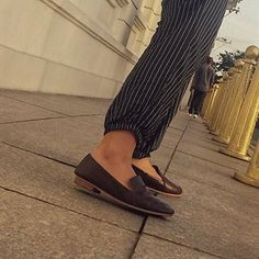 andanté (@andantefootwear) • Instagram photos and videos Dark Brown, Smoking, Loafers, Photo And Video, Videos, Leather, Photos, Instagram, Fashion