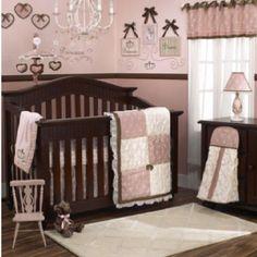 Ryleighs nursery set