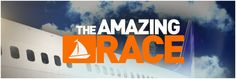 Be on The Amazing Race