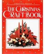 Christmas Craft Book by Jilly MacLeod 1990 Crea... - $11.00