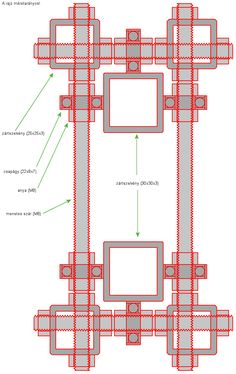» Blog Archive » Linear motion – DIY ideas