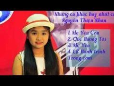 Những Ca Khúc Hay Nhất Của Nguyễn Thiện Nhân - The Voice Kids 2014
