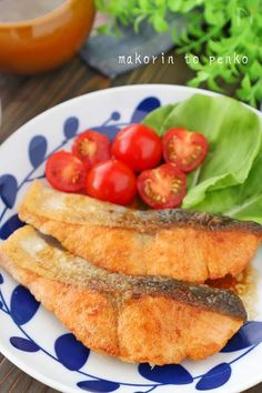 Home Recipes, Fish Recipes, Asian Recipes, Cooking Recipes, Healthy Recipes, Ethnic Recipes, Seafood Dishes, Fish And Seafood, Fish Supper