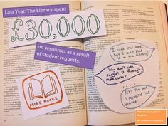 Do you need a book that the Library doesn't have? Suggest it! http://www.rhul.ac.uk/library/morebooks.aspx
