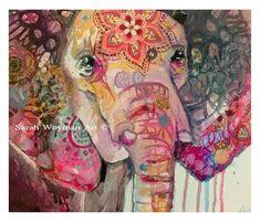 images of art by sarah weyman |.