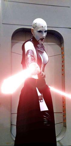 Ventress / Star Wars